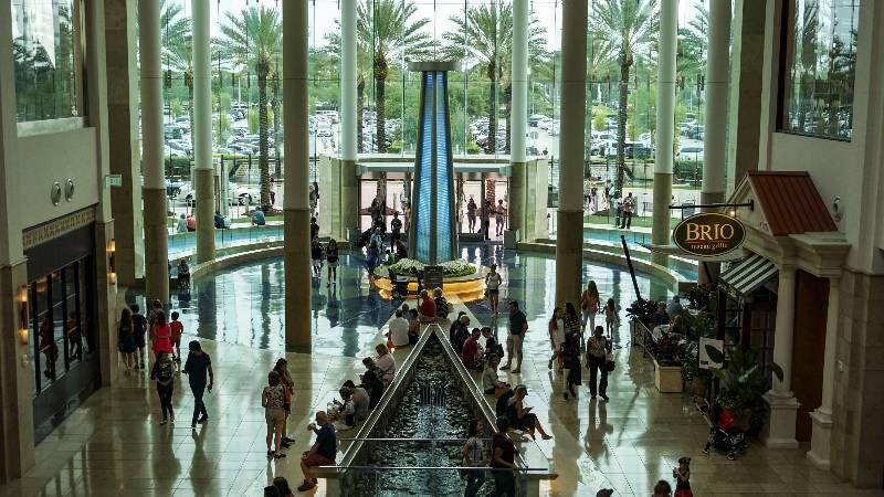 Orlando's-theme-parks