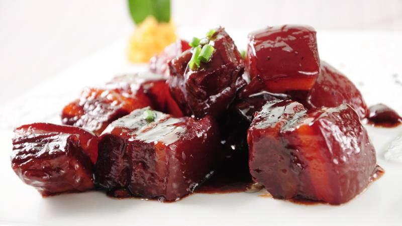Shanghai-braised-pork-belly