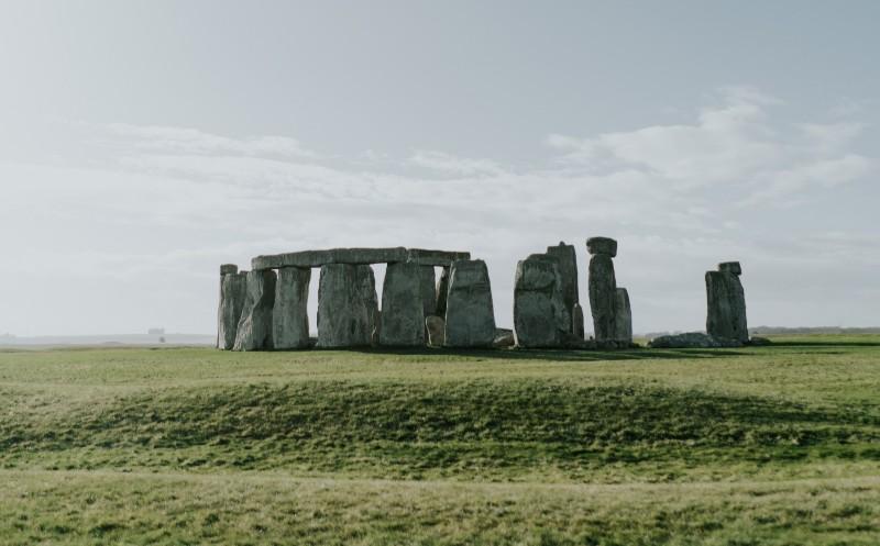stonehenge travel experience