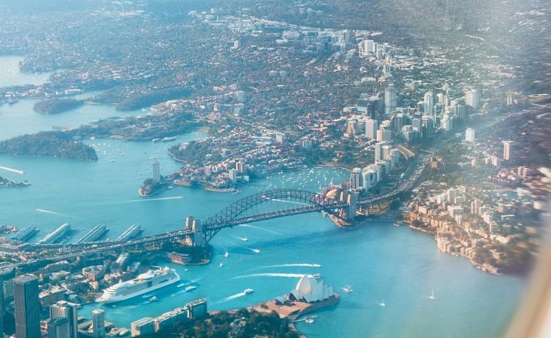 sydney harbour bridge facts