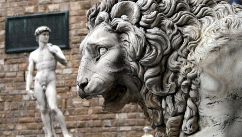 florence lions