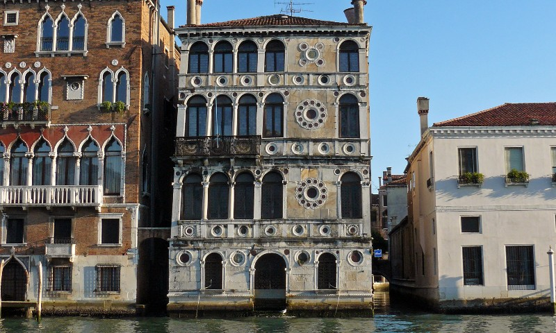 Palazzo_Dario historical facts