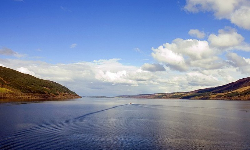 loch ness travel experience