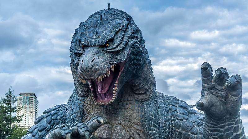 North-Korea-Godzilla