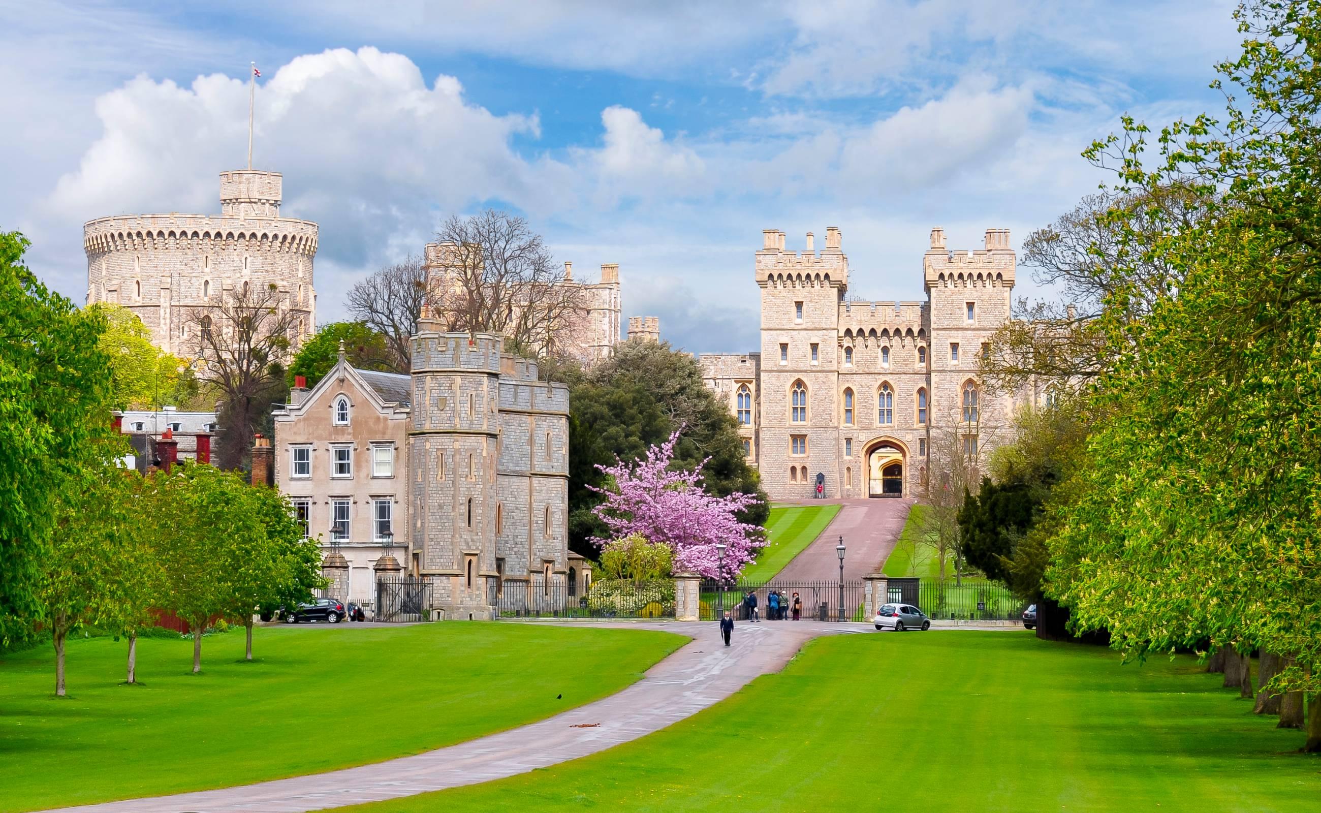 6 Orte, die man zum Anlass der royalen Hochzeit unbedingt besuchen sollte