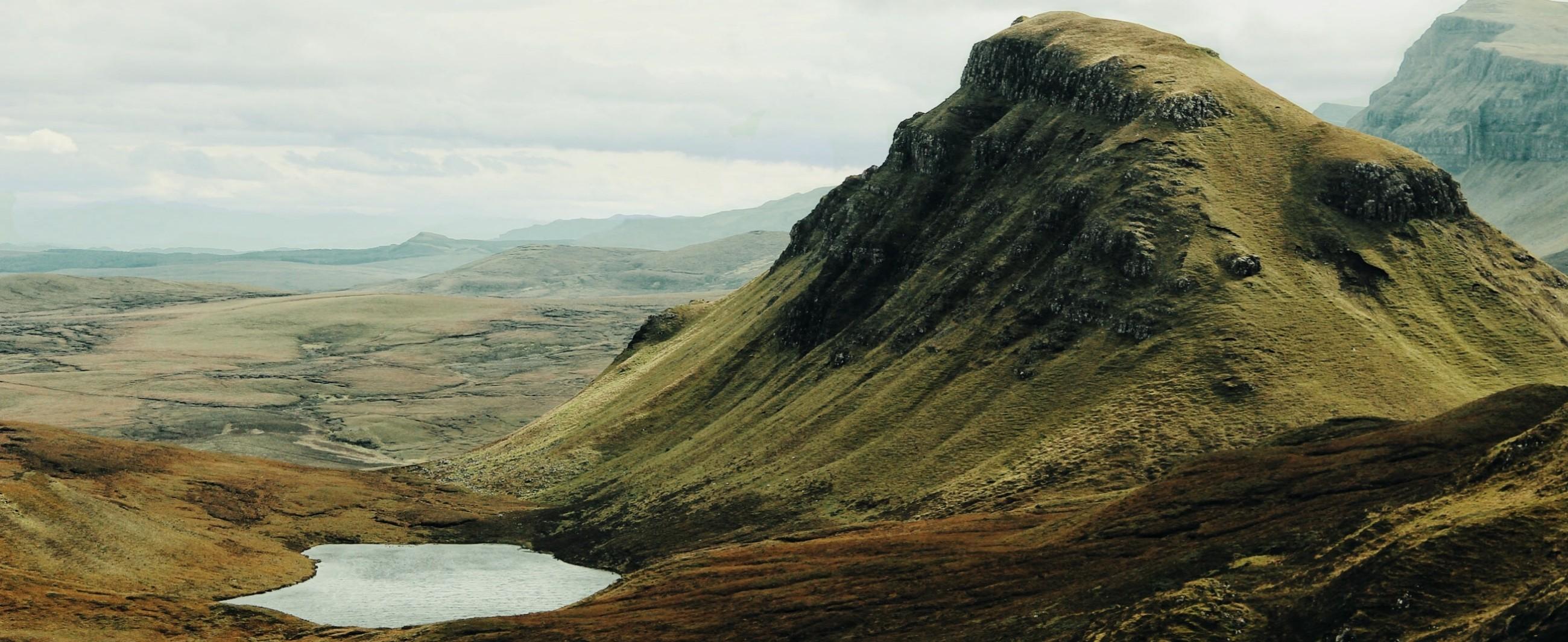 scottish highlands travel experience
