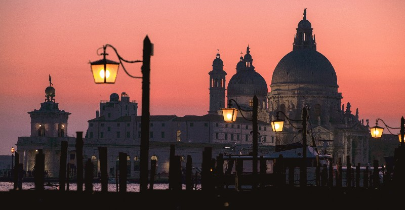 travel experiences venice facts