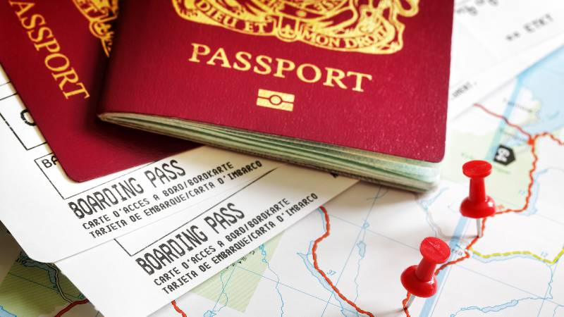 Royal-family-passport