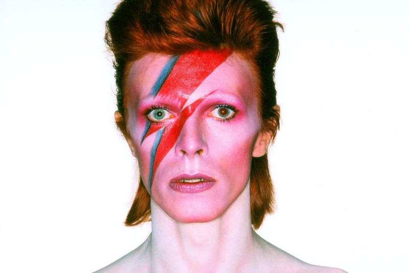 david bowie is last chance