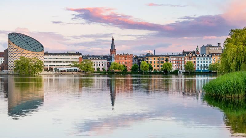 Copenhagen-Wake-up