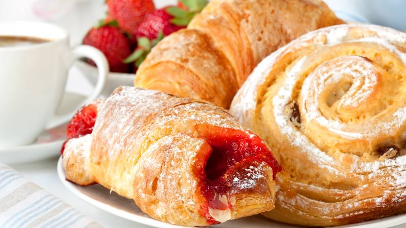 Copenhagen-breakfast