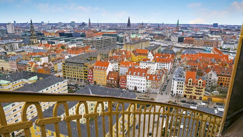 Copenhagen-attractions