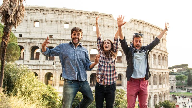 Rome-Youth-Hostel