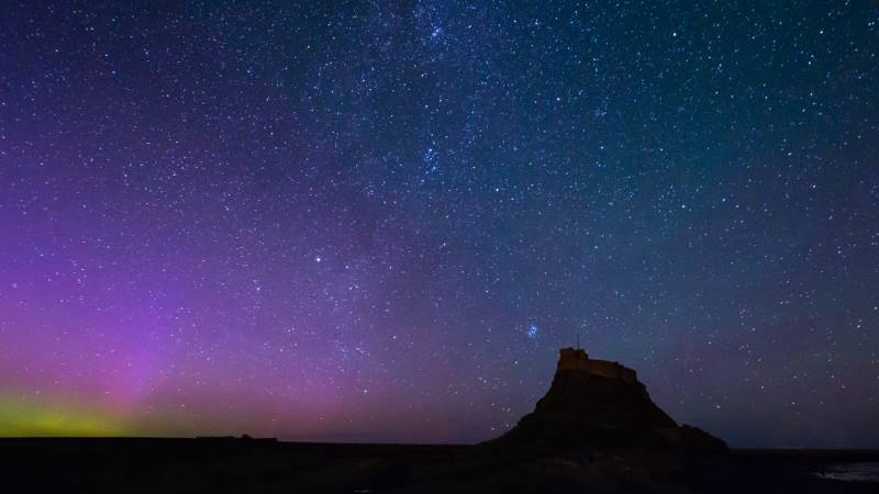 Stargazing-UK