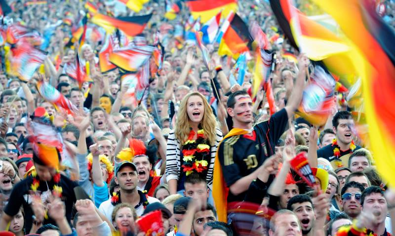 World-cup-Germany