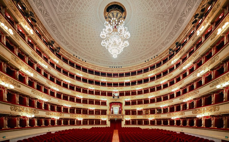 la scala historical facts milan