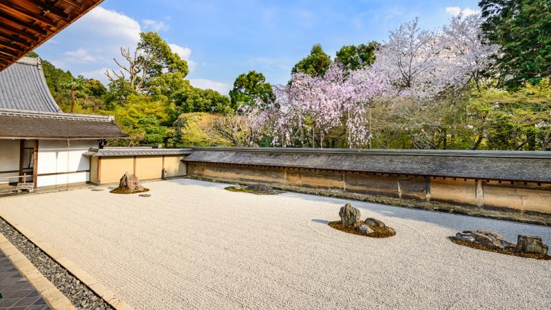 Kyoto-Ryoan-ji