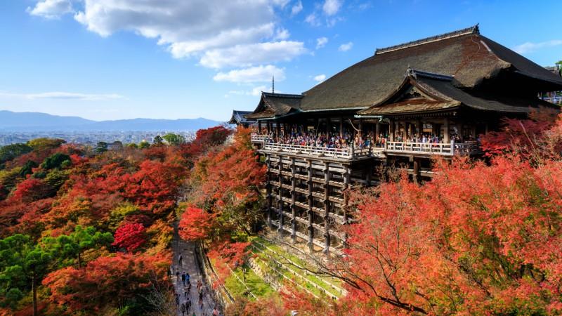 Kyoto-Kiyomisu-dera