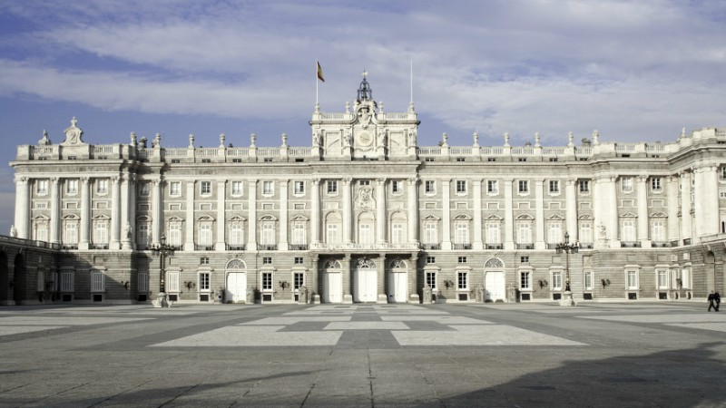 Madrid-museums