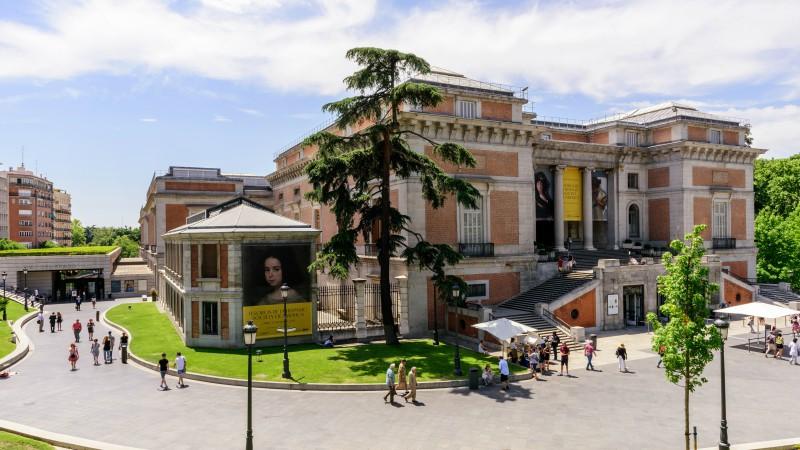 Madrid-prado-museum