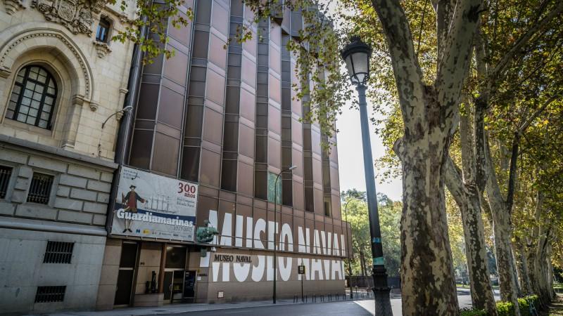 Madrid-Museo-Naval