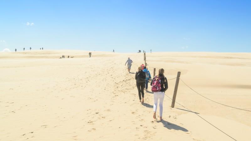 Poland-sandy-dunes