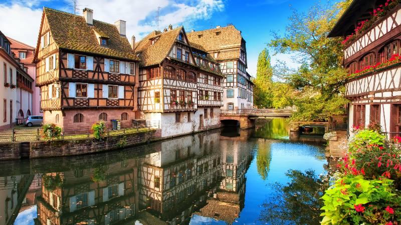 Strasbourg-Le-Petite-France