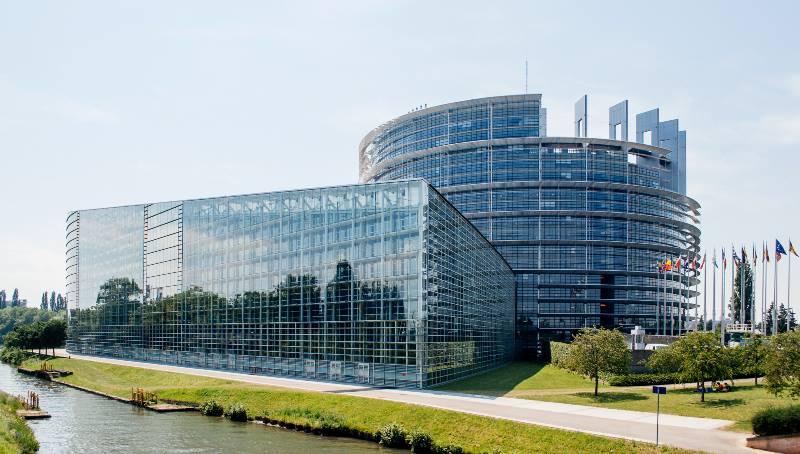 Strasbourg-European-Parliament