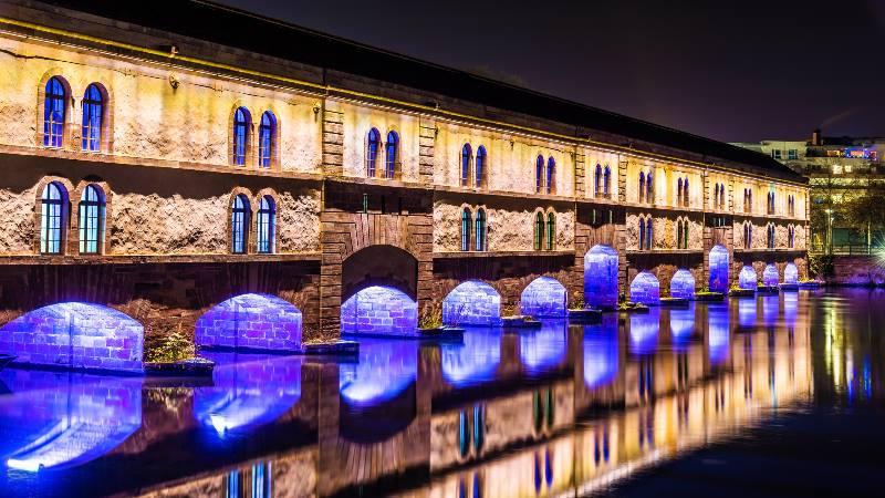 Strasbourg-Barrage-Vauban