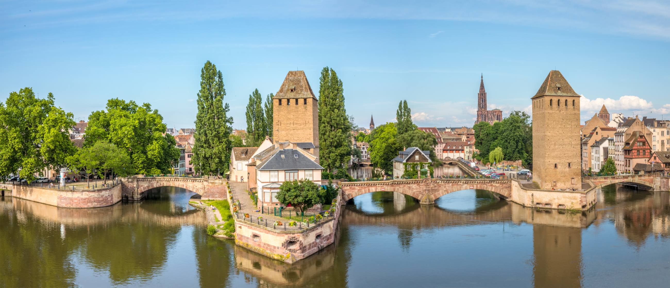 Say-Bonjour-To-The-Lesser-Known-French-City-Full-Of-Charm-Strasbourg