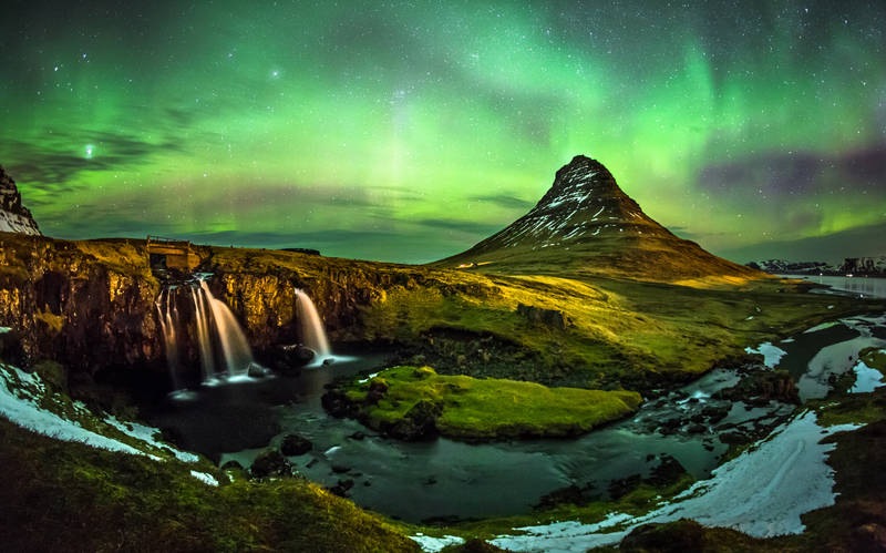 fastest growing tourist destinations-2018-iceland
