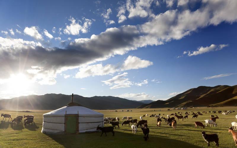 fastest growing tourist destinations-2018-mongolia