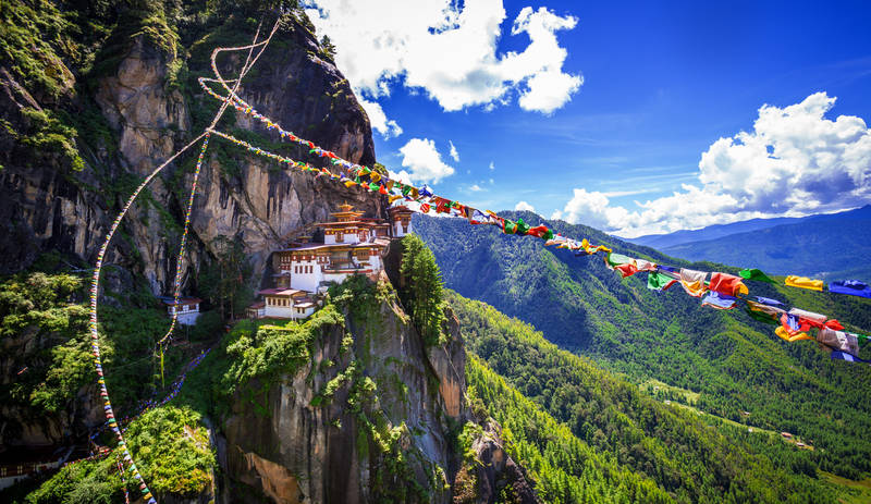 top-places I want to visit-first-time-bhutan