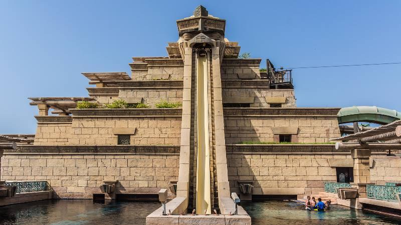 Waterparks-Dubai-Aquaventure