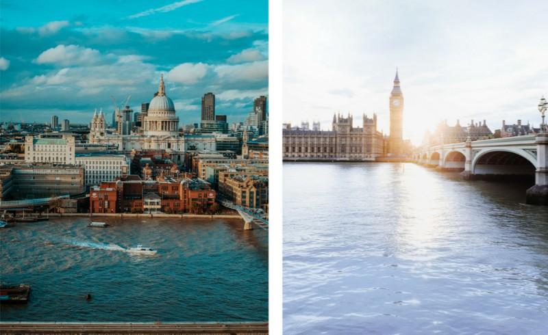 london in three days jazz cruise