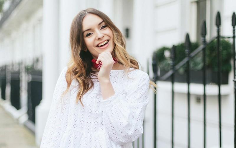 olivia-purvis-beauty-blogger - travel fun