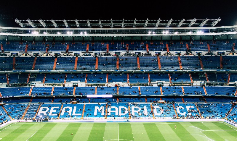 Real-Madrid-Fakten