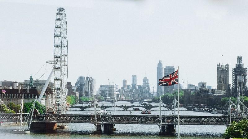 travel london eye three days in london