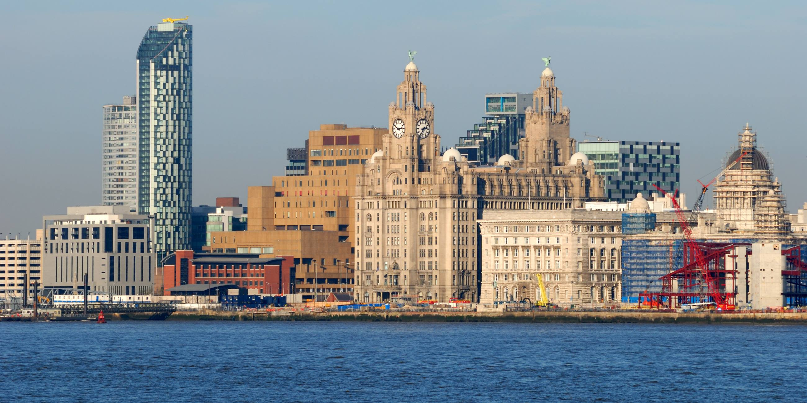 5 Places To Lose Yourself For A Few Days In Liverpool
