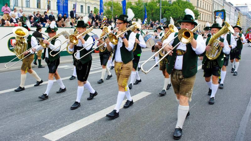 Munich-Oktoberfest-Opening-Ceremony