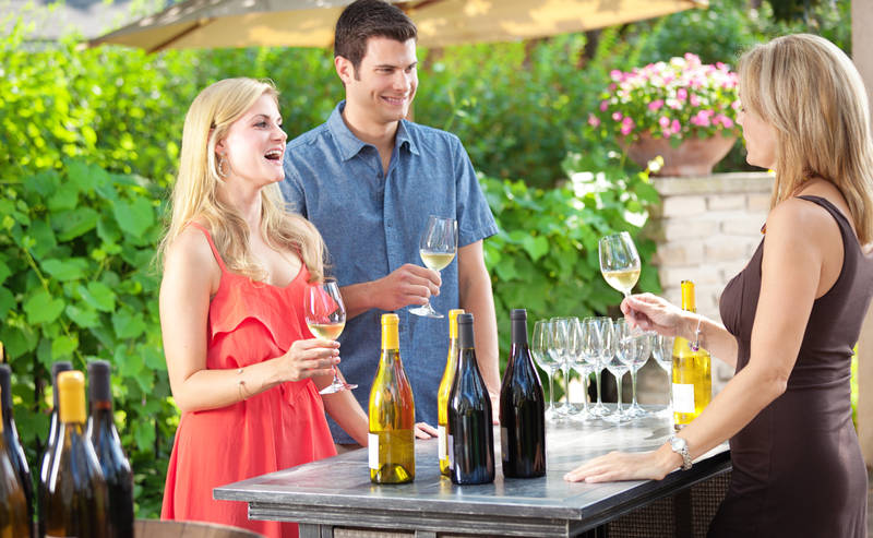 top-best places for wine tasting-world-napa