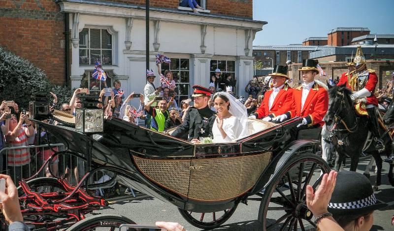 Windsor-Castle- Royal-Wedding