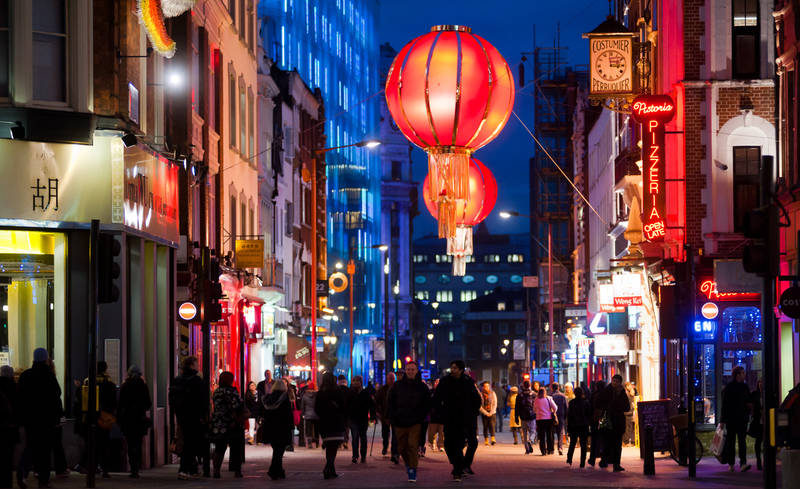 top-best chinatowns-world-london