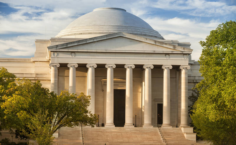 top-best-washington d.c. museums-national gallery of art