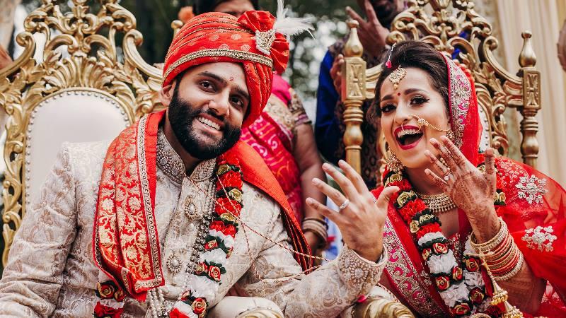 Weddings-India