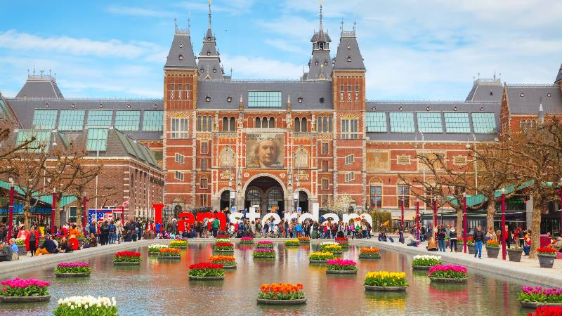 Amsterdam-Museums