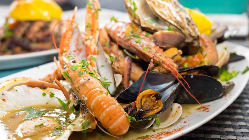 Malta-food