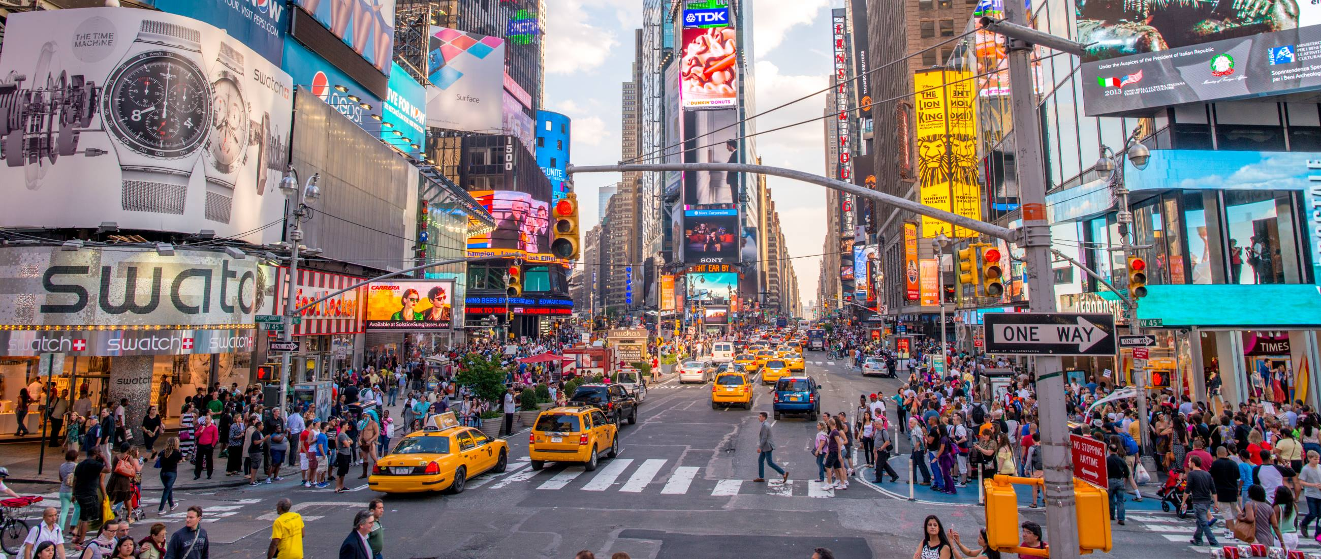 Tips For Travelling New York Cheaply