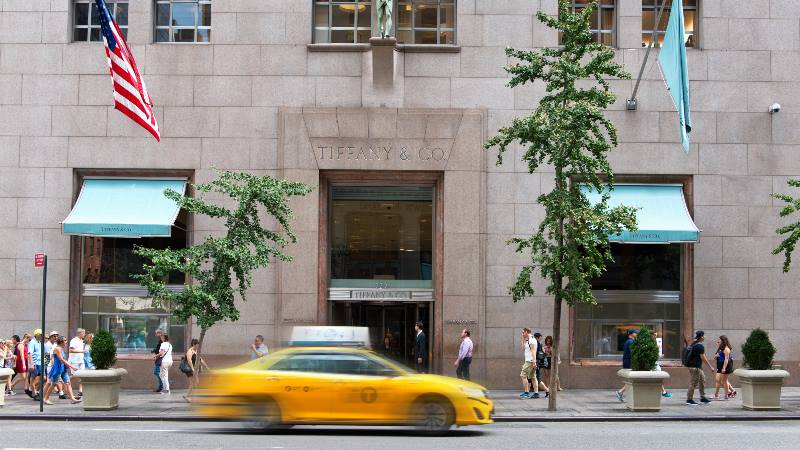 New-York-Tiffany's