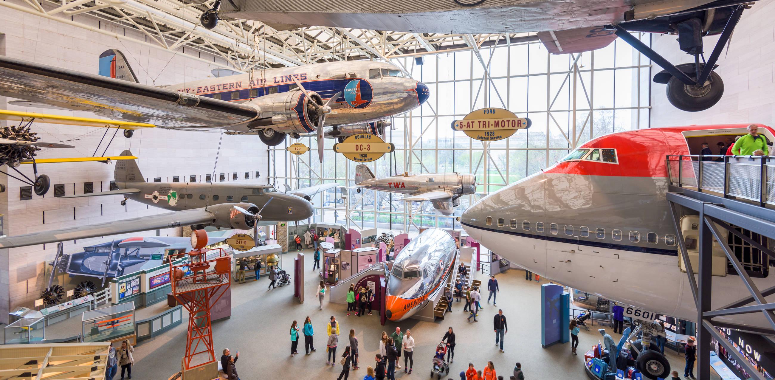 top-best-washington d.c. museums-hero